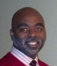 Dr. DeWayne Davis