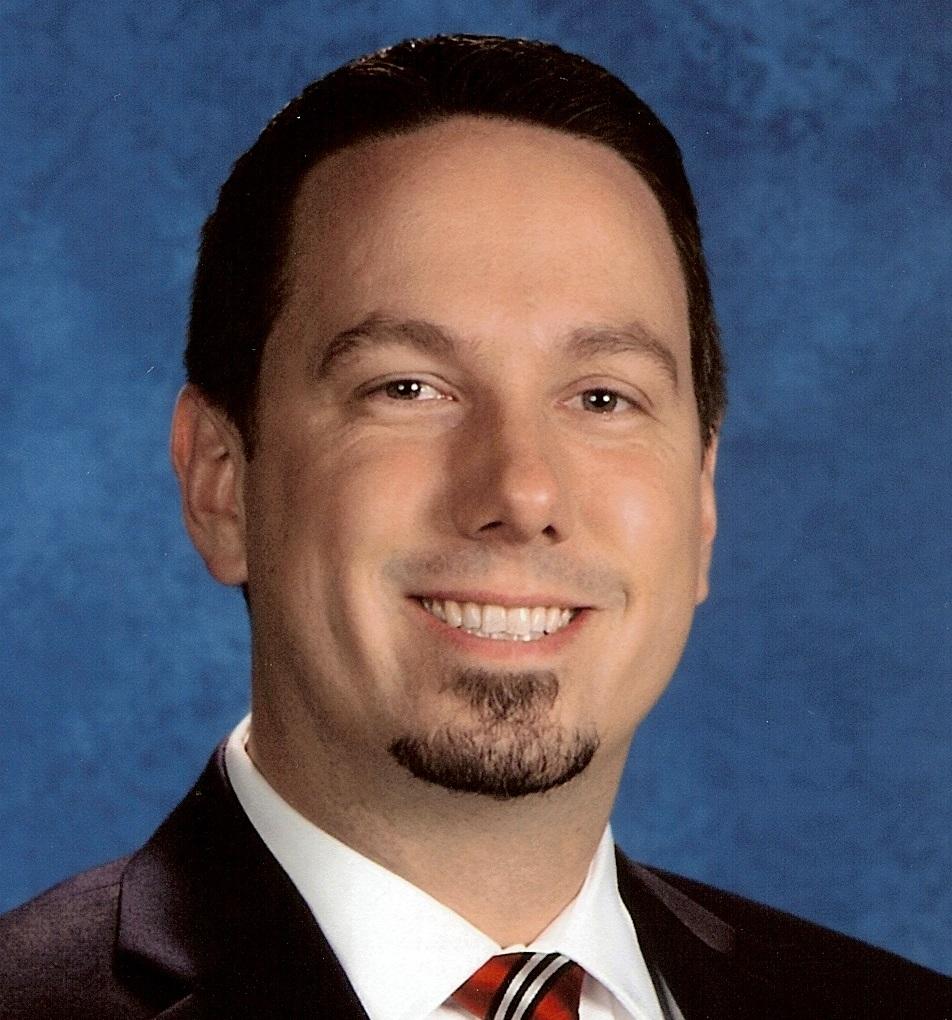 Dr. Ben Ploeger