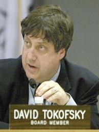 David Tokofsky