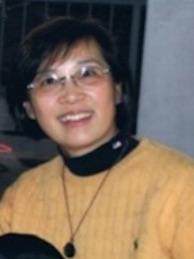 Dr. Christina Kimm