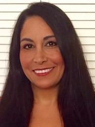 Dr. Leila Ricci