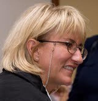 Dr. Ellie Drago-Severson