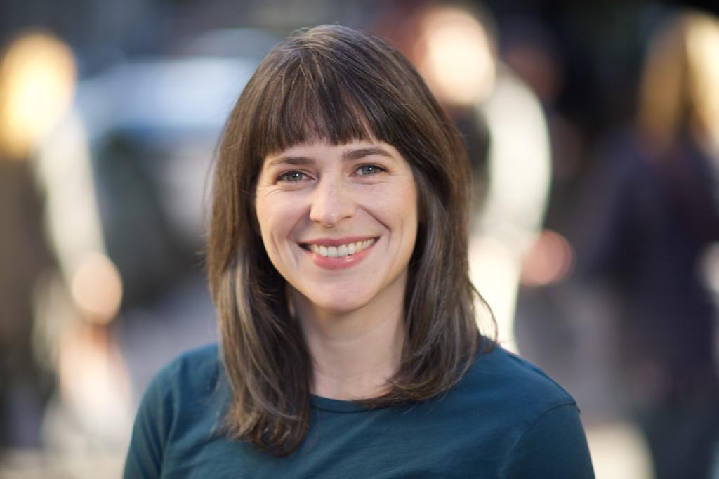 Sarah Benis Scheier-Dolberg