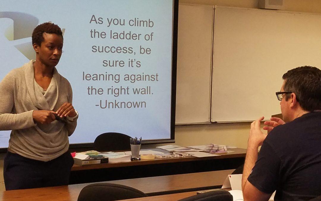 Life 180 Leadership SPA|NOLA Alumni Workshop